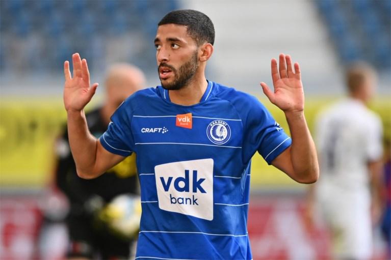 AA Gent geeft zege in vijf minuten uit handen tegen Beerschot en start seizoen met 1 op 6