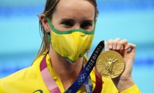 OS LIVE. Zeven medailles voor Emma McKeon, andermaal forfait voor Simone Biles