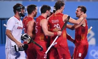 Gouden droom blijft leven: Red Lions knokken zich terug van achterstand en plaatsen zich ten koste van Spanje voor halve finale