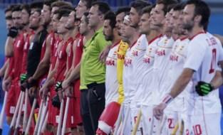 TEAM BELGIUM LIVE. Hockeymannen achter tegen Spanje na misser van ref, Derwael gaat 12u25 voor goud