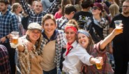 IN BEELD. 3.000 festivalgangers gaan uit de bol op Diepenbeeks testevent