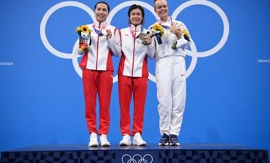 OS LIVE. China stevig aan de leiding in medaillespiegel, andermaal forfait voor Simone Biles
