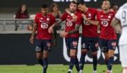 Lille verslaat PSG (zonder Mbappé, Neymar en co.) en wint voor het eerst de Franse Supercup