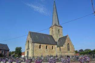 Kerk wordt stockageruimte voor kunstwerken