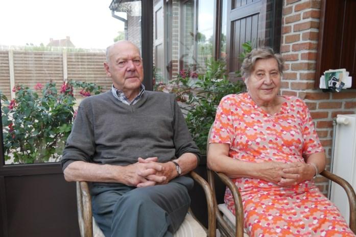 """Koelbloedige Joël (88) en Georgette (83) verjagen jonge overvallers: """"Je denkt dat zoiets alleen op tv te zien is"""""""