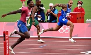 OS LIVE. Italiaan Jacobs volgt Usain Bolt op als snelste man ter wereld, twee gouden medailles in hoogspringen