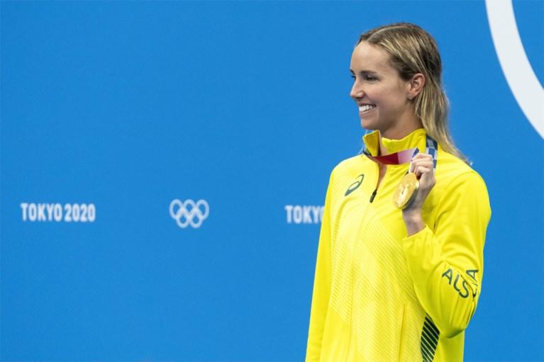 Dit hebt u deze nacht gemist: zwemster Emma McKeon meest succesvolle vrouw ooit op één Spelen, Kevin Borlée en Jonathan Sacoor naar halve finales