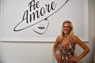 Sofie opent FieAmore