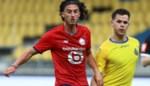 Waasland-Beveren huurt Montes van Crystal Palace