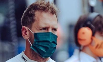 Sebastian Vettel verliest tweede plaats GP van Hongarije na diskwalificatie door brandstof-inbreuk