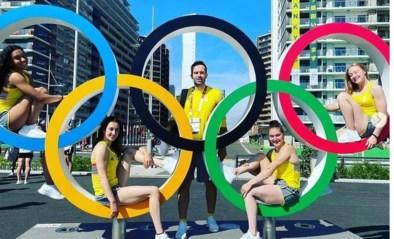 Kinesist Wouter Taurin geeft olympisch goud ook Leeuw randje