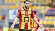 KV Mechelen stuurt Joachim Van Damme naar B-kern wegens disciplinaire redenen