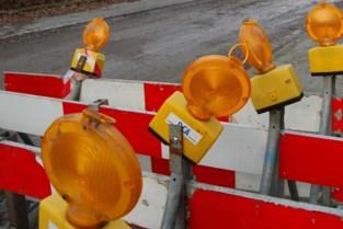 Geen doorgaand verkeer in Scheeveld door hervatting van werken