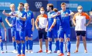 Zowel Nederland, als Argentinië uitgeschakeld in het hockey, Australië nog moeilijkste klant voor Red Lions