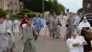 Geen processie op Heinkensberg dit jaar
