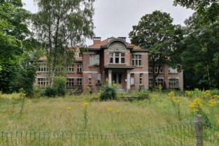 Politie betrapt minderjarige indringers in leegstaand schoolgebouw