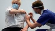"""België steekt UK voorbij in vaccinaties: """"We zijn als een diesel vertrokken en nu zijn we Europese top"""""""