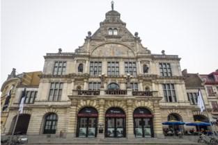 Brasserie van NTGent is failliet. Theater op zoek naar nieuwe uitbater