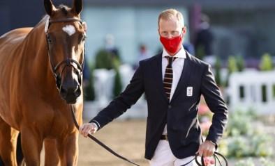 """Niels Bruynseels (37) maakt zijn olympische debuut in de jumping: """"Ik zie mijn paarden vaker dan mijn gezin"""""""