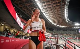 """Paulien Couckuyt loopt BR in halve finale 400m horden, maar grijpt naast finaleplaats: """"Als ik horde acht niet verpest..."""""""
