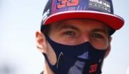 """Frustraties bij Max Verstappen na startcrash en opdoffer in titelstrijd: """"Opnieuw een Mercedes!"""""""