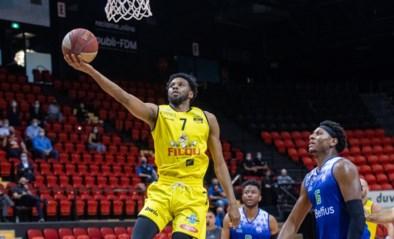 Speler van het Jaar Loïc Schwartz naar Griekenland, ook Jean-Marc Mwema verlaat Oostende