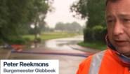 Burgemeester van Glabbeek ziet in aanpak rampen argument tegen gemeentefusies