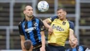 Bas Dost betaalt het gelag en lof voor Union: vijf vaststellingen na de gevleide zege van Club Brugge