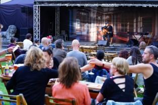 Patrick Riguelle kiest artiesten voor 'Paleisconcerten' in verborgen Gentse stadstuin