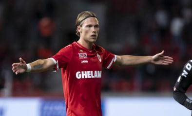 Antwerp kent mogelijke tegenstanders in laatste voorronde Europa League