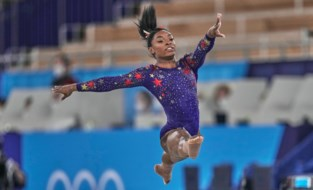 OS LIVE. Simone Biles neemt toch deel aan finale aan de balk, Griek houdt Cuba van verspringgoud