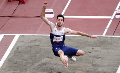 OS LIVE. Griek houdt Cuba van verspringgoud, medaillerace zeilen uitgesteld