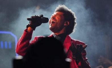 The Weeknd is het wachten beu en lost al klein stukje van nieuwe plaat