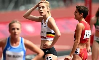 TEAM BELGIUM LIVE. Elise Vanderelst stoot door naar halve finales 1500 meter, kajakker Artuur Peeters naar de herkansingen