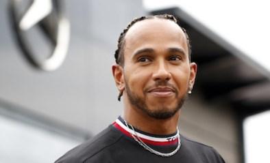 Lewis Hamilton grijpt de leiding in het F1-kampioenschap
