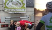 Muco-tocht Keulen-Zingem passeert nu in Houtemveld