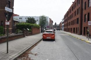 Heldenstraat vrijdag afgesloten voor plaatsing torenkraan
