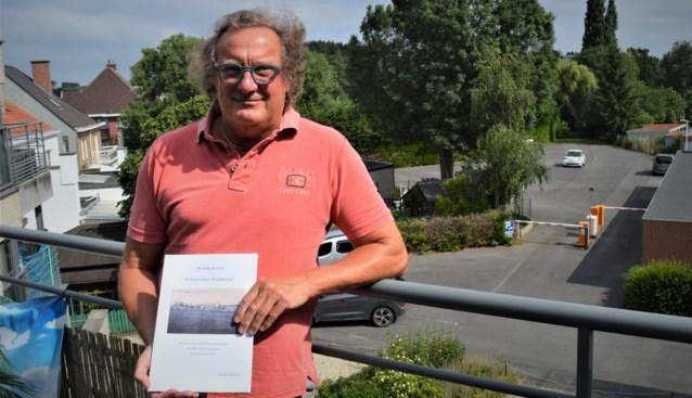 """Patrick (61) schrijft boek over Sint-Sixtusabdij in oorlogsjaren: """"Ook tijdens WOI maakte men trappist"""""""