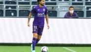 Dan heb je een Gouden Schoen, gebruik je hem niet: hoelang blijft Lior Refaelov nog op de bank bij Anderlecht?