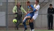 """Kevin De Haspe ziet jonge ploeg fouten maken: """"Jeugdzonden afgestraft"""""""