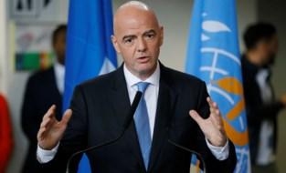 FIFA lanceert campagne om bewustzijn rond mentaal welzijn te vergroten