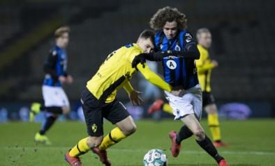 CLUBNIEUWS. Club Brugge leent De Cuyper uit aan Westerlo, Essevee-fans helpen slachtoffers van overstromingen