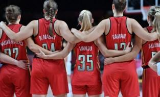 """Belgian Cats ontmoeten gastland Japan in kwartfinale van de Spelen: """"We zullen tot het uiterste moeten gaan"""""""