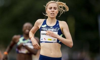 TEAM BELGIUM LIVE. Elise Vanderelst zo meteen in actie tijdens 1500 meter atletiek, ook Belgische kajakkers zijn vannacht aan zet