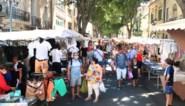 Frankrijk kleurt sneller rood op coronakaart