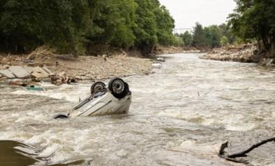 Opnieuw intense regen verwacht: KMI waarschuwt met code geel in zwaarst getroffen gebieden