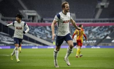 """Harry Kane wil écht weg en """"komt niet opdagen"""" op training bij Tottenham"""