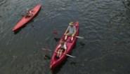 Deel van rivieren in Wallonië opnieuw open voor kajakkers