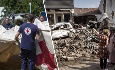 "Rode Kruis ontving al 30 miljoen euro: ""Ongeziene solidariteit, maar ook ongeziene kritiek. En die kwam hard aan"""