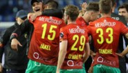 """KVO-coach Alexander Blessin blijft nuchter na mirakelzege op Genk: """"Nog veel werk voor de boeg"""""""